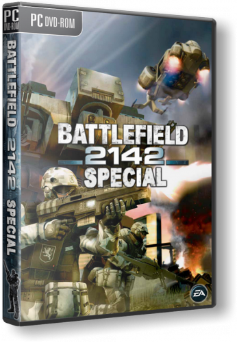 Battlefield 2142 Deluxe Edition (2007-2011) Русская версия [Repack], скриншоты Battlefield 2142 Deluxe Edition (2007-2011) Русская версия [Repack], картинки Battlefield 2142 Deluxe Edition (2007-2011) Русская версия [Repack], постер Battlefield 2142 Deluxe Edition (2007-2011) Русская версия [Repack]