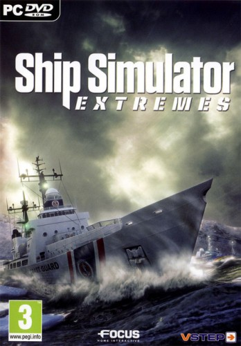 Ship Simulator Extremes (2010) Русская версия [L]