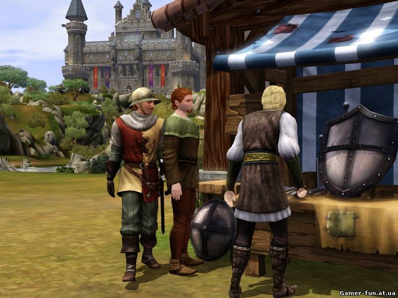 The Sims Medieval (2011) Русская версия [RePack], скриншоты The Sims Medieval (2011) Русская версия [RePack], скачать The Sims Medieval (2011) Русская версия [RePack], картинки The Sims Medieval (2011) Русская версия [RePack], постер The Sims Medieval (2011) Русская версия [RePack]