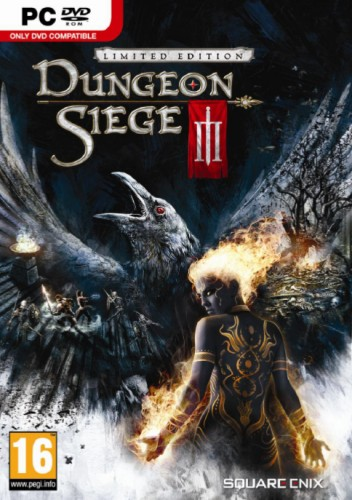 Dungeon Siege 3 (2011) Русская версия [Repack], скриншоты Dungeon Siege 3 (2011) Русская версия [Repack], картинки Dungeon Siege 3 (2011) Русская версия [Repack], постер Dungeon Siege 3 (2011) Русская версия [Repack]