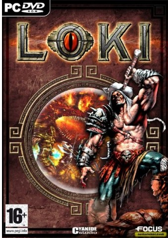 Loki: Heroes of Mythology (2007) Русская версия [RePack]