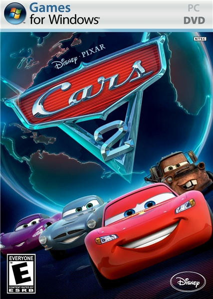 Disney: Тачки 2 / Cars 2: The Video Game (2011) Русская версия [RePack], скриншоты Disney: Тачки 2 / Cars 2: The Video Game (2011) Русская версия [RePack], картинки Disney: Тачки 2 / Cars 2: The Video Game (2011) Русская версия [RePack], постер Disney: Тачки 2 / Cars 2: The Video Game (2011) Русская версия [RePack]