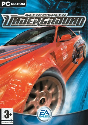 Need For Speed: Underground (2003) Русская версия [RePack], скриншоты Need For Speed: Underground (2003) Русская версия [RePack], картинки Need For Speed: Underground (2003) Русская версия [RePack], постер Need For Speed: Underground (2003) Русская версия [RePack]