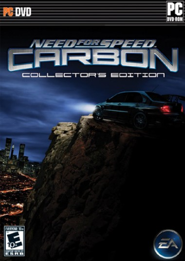 Need for Speed: Carbon Collector's Edition (2006) Русская версия [RePack]