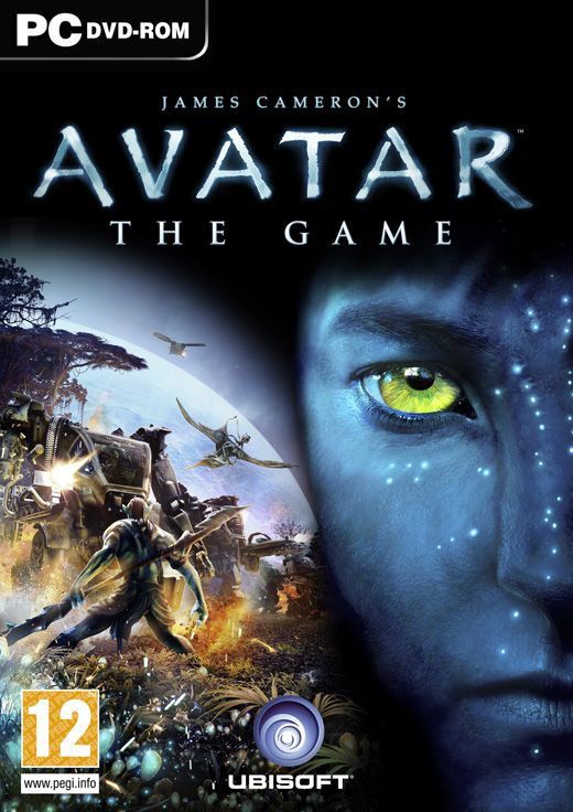 James Camerons Avatar: The Game v1.2 (2009) Русская версия [RePack]