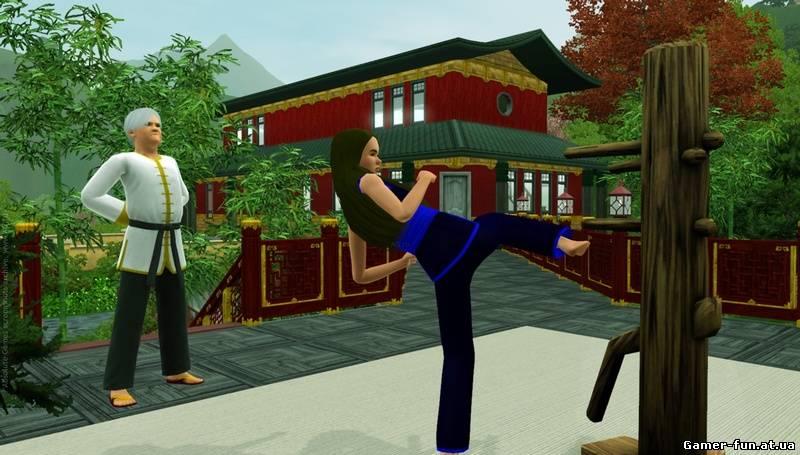 Sims 3 Repack Rus Скачать