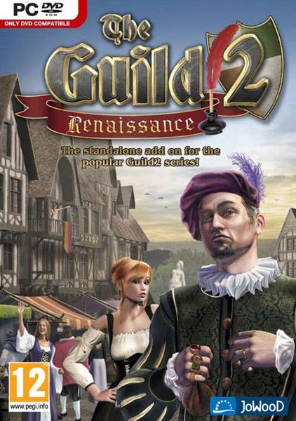 The Guild 2: Renaissance (2010) Русская версия [L]