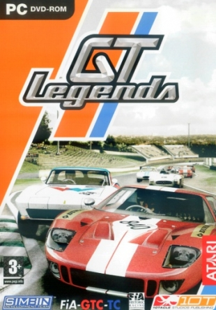 GT Legends (2005) Русская версия [RePack], скриншоты GT Legends (2005) Русская версия [RePack], картинки GT Legends (2005) Русская версия [RePack], постер GT Legends (2005) Русская версия [RePack]