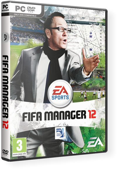 FIFA Manager 12 (2011) Русская версия [RePack], скриншоты FIFA Manager 12 (2011) Русская версия [RePack], картинки FIFA Manager 12 (2011) Русская версия [RePack], постер FIFA Manager 12 (2011) Русская версия [RePack]