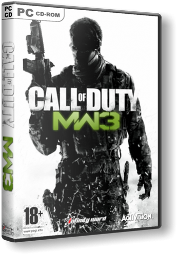 Call of Duty: Modern Warfare 3 (2011) Русская версия [RePack], скриншоты Call of Duty: Modern Warfare 3 (2011) Русская версия [RePack], картинки Call of Duty: Modern Warfare 3 (2011) Русская версия [RePack], постер Call of Duty: Modern Warfare 3 (2011) Русская версия [RePack]