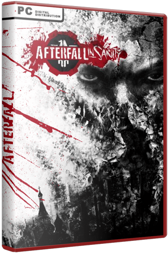 Afterfall: Insanity (2011) Русская версия [RePack], скриншоты Afterfall: Insanity (2011) Русская версия [RePack], картинки Afterfall: Insanity (2011) Русская версия [RePack], постер Afterfall: Insanity (2011) Русская версия [RePack]
