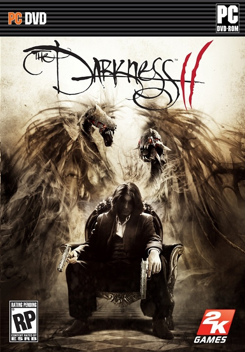 The Darkness 2: Limited Edition (2012) Русская версия [RePack], скриншоты The Darkness 2: Limited Edition (2012) Русская версия [RePack], картинки The Darkness 2: Limited Edition (2012) Русская версия [RePack], постер The Darkness 2: Limited Edition (2012) Русская версия [RePack]