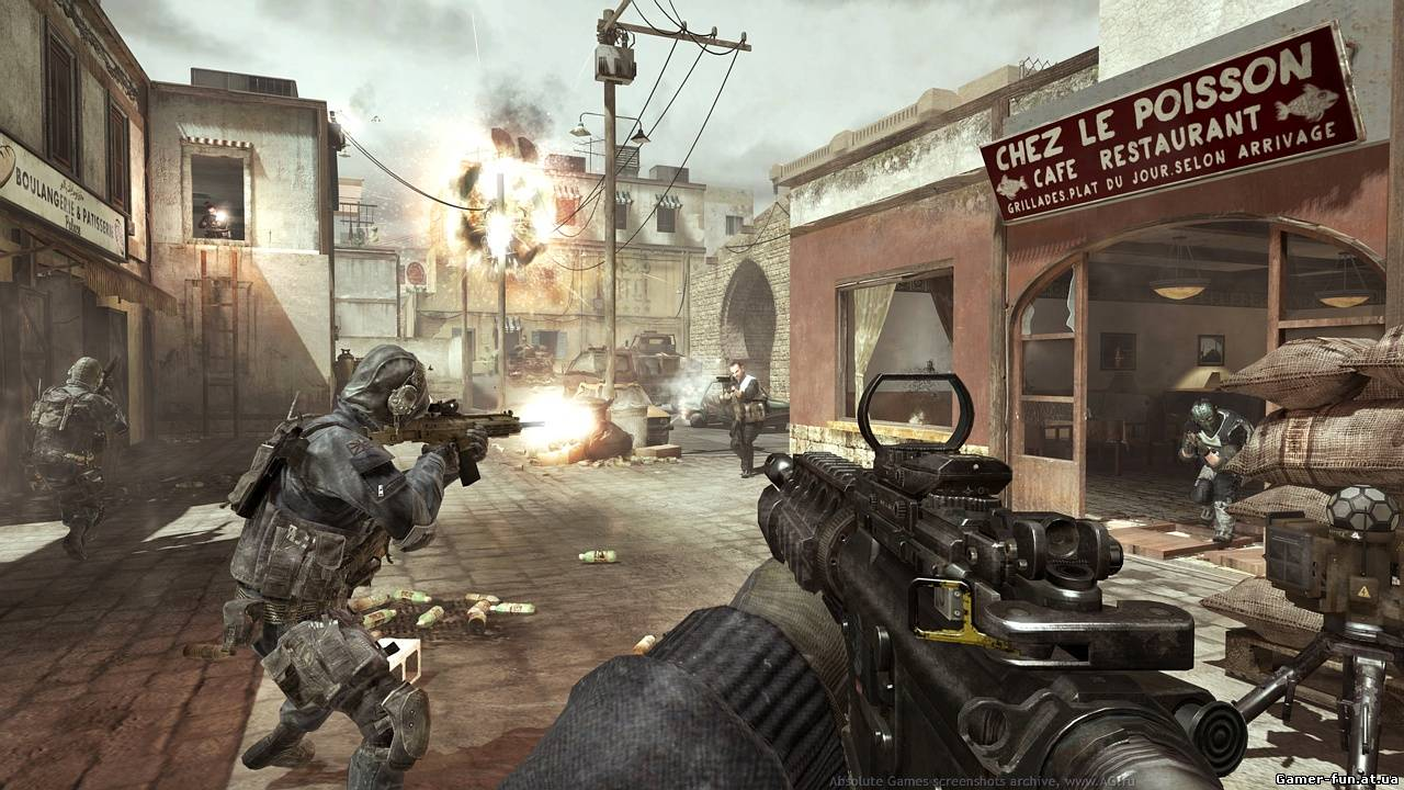 Call of Duty: Modern Warfare 3 (2011) Русская версия [RePack], скриншоты Call of Duty: Modern Warfare 3 (2011) Русская версия [RePack], скачать Call of Duty: Modern Warfare 3 (2011) Русская версия [RePack], картинки Call of Duty: Modern Warfare 3 (2011) Русская версия [RePack], постер Call of Duty: Modern Warfare 3 (2011) Русская версия [RePack]