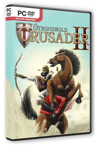 Stronghold Crusader 2 [Update 10] (2014) Русская версия [RePack]