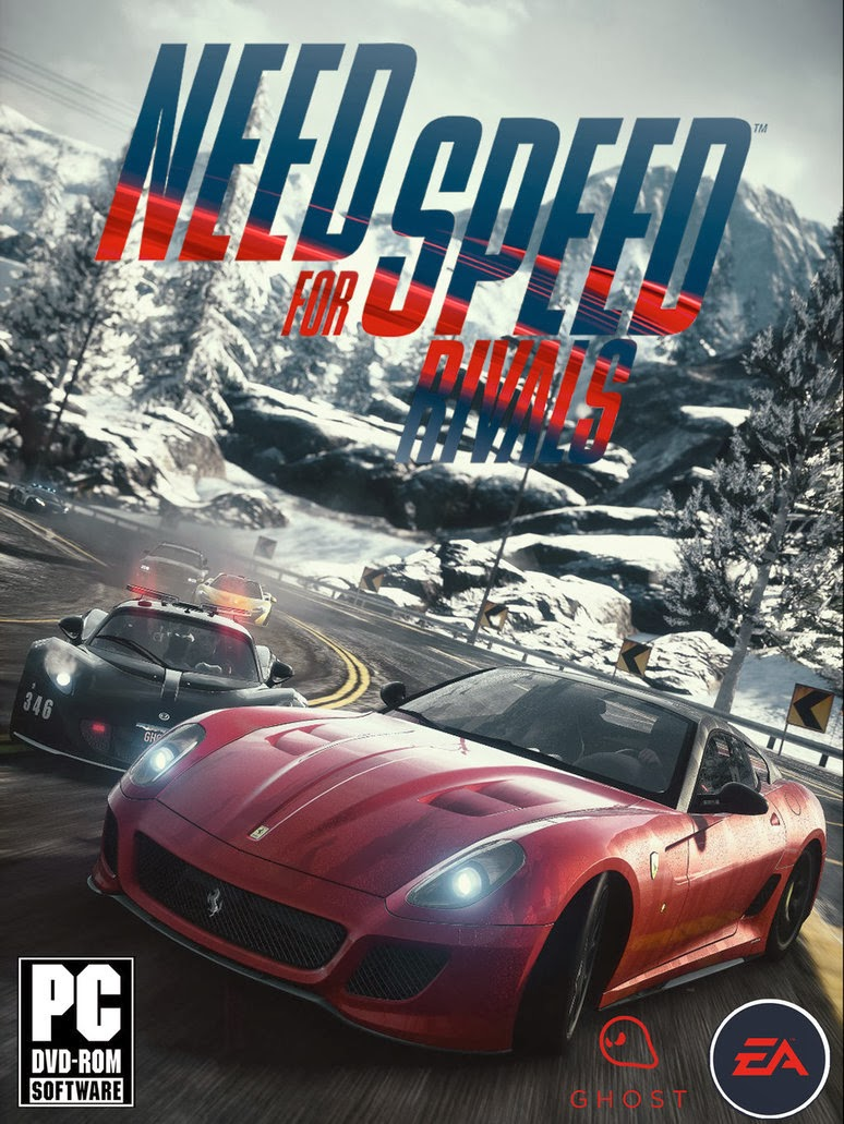 Need for Speed: Rivals (2013) Русская версия [RePack], скриншоты Need for Speed: Rivals (2013) Русская версия [RePack], картинки Need for Speed: Rivals (2013) Русская версия [RePack], постер Need for Speed: Rivals (2013) Русская версия [RePack]