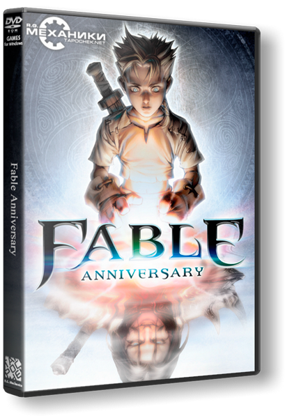 Fable Anniversary (2014) Русская версия [RePack], скриншоты Fable Anniversary (2014) Русская версия [RePack], картинки Fable Anniversary (2014) Русская версия [RePack], постер Fable Anniversary (2014) Русская версия [RePack]