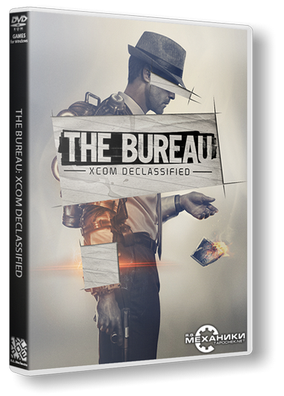 The Bureau: XCOM Declassified (2013) Русская версия [RePack], скриншоты The Bureau: XCOM Declassified (2013) Русская версия [RePack], картинки The Bureau: XCOM Declassified (2013) Русская версия [RePack], постер The Bureau: XCOM Declassified (2013) Русская версия [RePack]