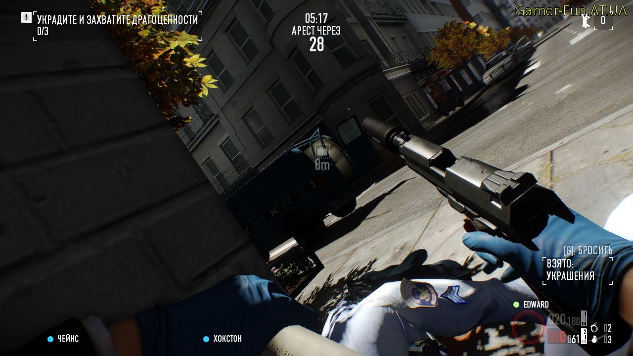 PayDay 2: Game of the Year Edition [v 1.23.3] (2013) Русская версия [RePack], скриншоты PayDay 2: Game of the Year Edition [v 1.23.3] (2013) Русская версия [RePack], скачать PayDay 2: Game of the Year Edition [v 1.23.3] (2013) Русская версия [RePack], картинки PayDay 2: Game of the Year Edition [v 1.23.3] (2013) Русская версия [RePack], постер PayDay 2: Game of the Year Edition [v 1.23.3] (2013) Русская версия [RePack]