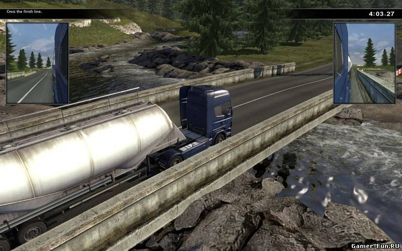 Scania Truck Driving Simulator (2012) Русская версия [RePack], скриншоты Scania Truck Driving Simulator (2012) Русская версия [RePack], скачать Scania Truck Driving Simulator (2012) Русская версия [RePack], картинки Scania Truck Driving Simulator (2012) Русская версия [RePack], постер Scania Truck Driving Simulator (2012) Русская версия [RePack]