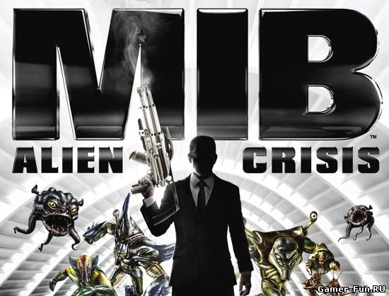 Men In Black: Alien Crisis в России