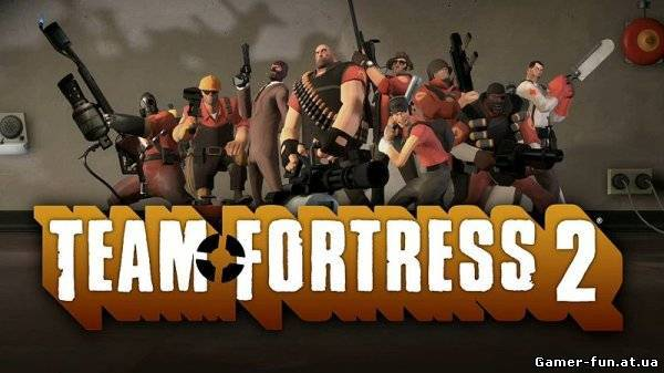 Team Fortress 2 потеснила «Контру»